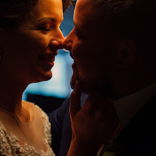 Wedding photographer Aleksandr Mustafaev (mustafaevpro). Photo of 19.02.2018