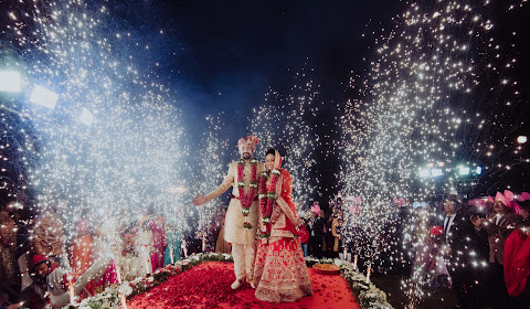 Wedding photographer Pune (navdeepsoni). Photo of 02.07.2018