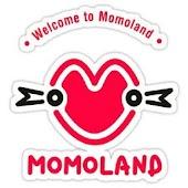 Momoland Wallpaper Mod
