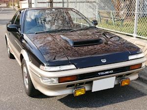 スプリンタートレノ AE92 GT-Zのカスタム事例画像 maomaoさんの2019年03月31日15:36の投稿