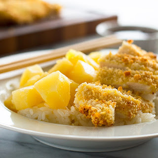 Baked Chicken With Pineapple Sauce Recipes