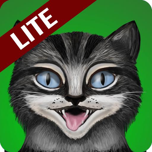 City Block Cats - Lite LOGO-APP點子