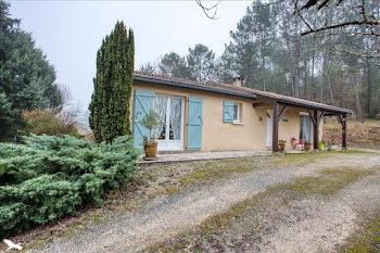maison à Marcillac-Saint-Quentin (24)
