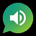 T2S:Lea en voz alta el texto icon