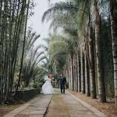 Wedding photographer Alejandro Cano (alecanoav). Photo of 10.07.2018