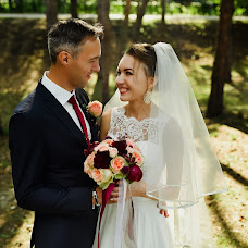 Wedding photographer Alina Chikhacheva (chikhachevaphoto). Photo of 09.10.2017
