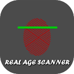 Real Age Scanner ( prank )