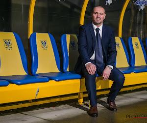 """STVV-coach Kostic vol vertrouwen na glansprestatie tegen Eupen: """"Als we het plan volgen..."""""""