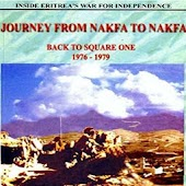 Journey From Nakfa To Nakfa
