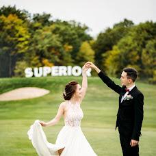 Bröllopsfotograf Elena Miroshnik (MirLena). Foto av 18.02.2019
