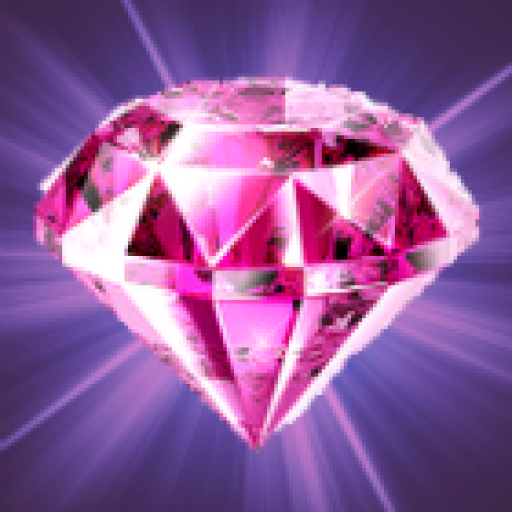 Pink Diamond Slots