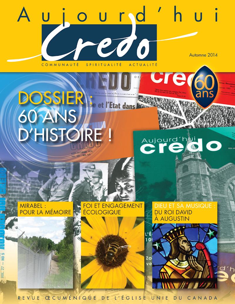 Скриншот Aujourd'hui Credo