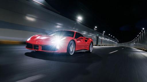 Turbo Speed Car Racing ss3