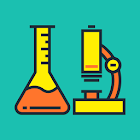Learn Physics and Chemistry icon