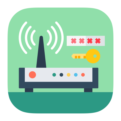 WiFi Router Password - Router Master file APK Free for PC, smart TV Download