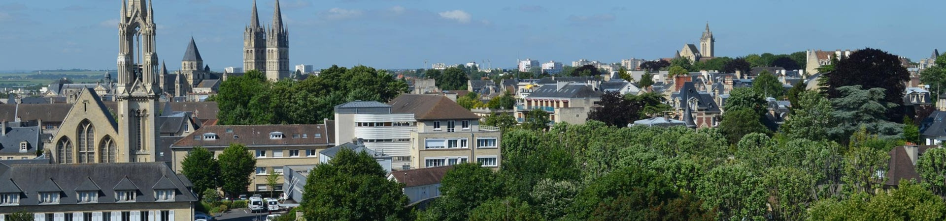 Immobilier Caen
