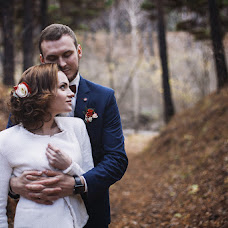 Wedding photographer Ilya Kruchinin (IlyaRum). Photo of 17.11.2015