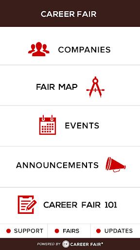 玩免費教育APP|下載Brown Career Fair Plus app不用錢|硬是要APP