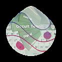 Occult Tennis GO Keyboard icon
