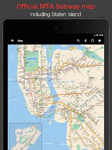 Hopstop Nyc Subway Map