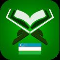 Quran Uzbek icon