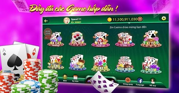 Tải Game Game danh bai doi thuong Online