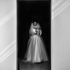 Wedding photographer Gap antonino Gitto (gapgitto). Photo of 03.04.2018