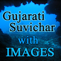 Gujarati Suvichar with Images icon