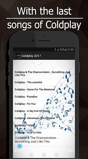 Download Coldplay 2017 Google Play softwares - arvOa7acXVPN