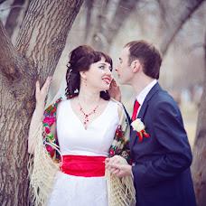 Wedding photographer Aleksandr Papsuev (papsuev). Photo of 13.05.2013