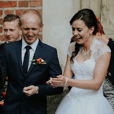 Wedding photographer Olga Firszt (olgafirszt). Photo of 06.06.2017