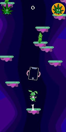 Filtroland : VerdeConiglio Jump  screenshots 3