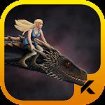Dragon Thrones: Daenerys War Icon