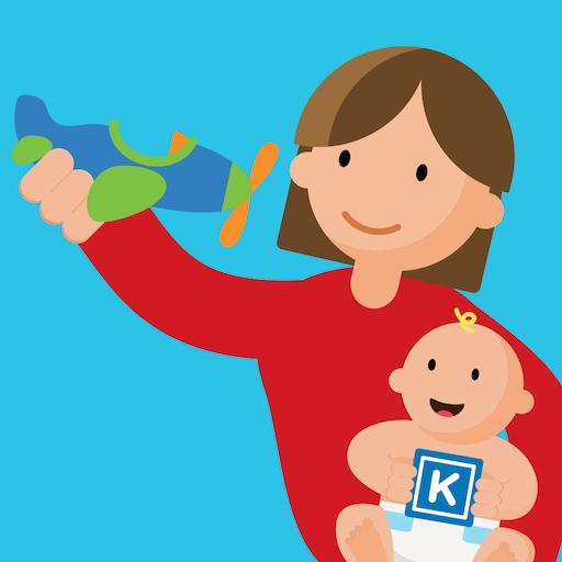 Kinedu: Desenvolvimento do seu bebê