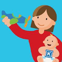 Kinedu: Baby Developmental Activities & Milestones