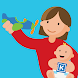 Kinedu: Baby Developmental Activities & Milestones - 出産&育児アプリ
