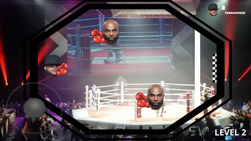 The Octagon 2 androidappsheaven.com 2