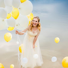 Wedding photographer Margarita Skripkina (margaritas). Photo of 05.07.2017