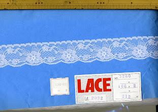 Photo: №3280ラッセル:巾36㎜
