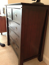 Photo: $375. Pier 1 Shanghai dresser. http://www.pier1.com/Shanghai-5-Drawer-Chest/2064090,default,pd.html