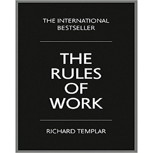The Rules Of Work By Richard Templar Android APK Download Free By Webshinobis