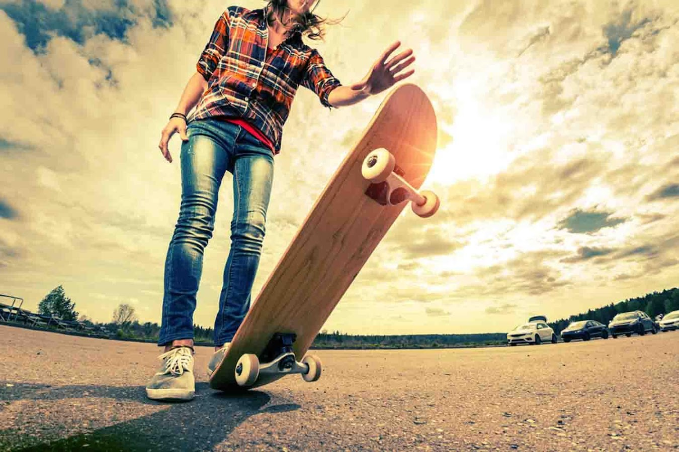 skateboard wallpaper android apps on google play