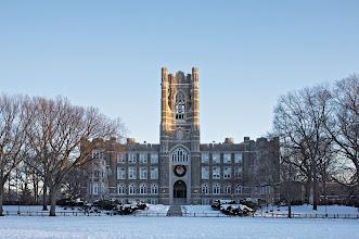 Photo: Keating Hall