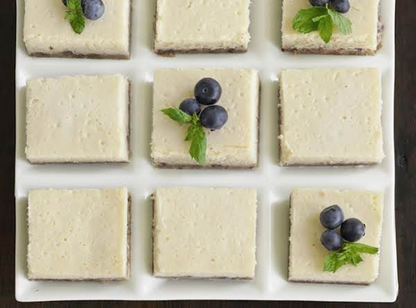 Savannah Cheesecake Cookies