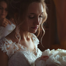 Wedding photographer Anastasiya Efremova (strela24). Photo of 10.09.2017
