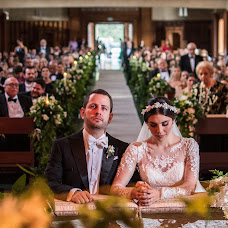 Wedding photographer Christian Sáenz (christiansaenz). Photo of 21.10.2018
