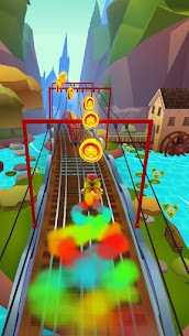 Subway Surfers APK Download Free 4