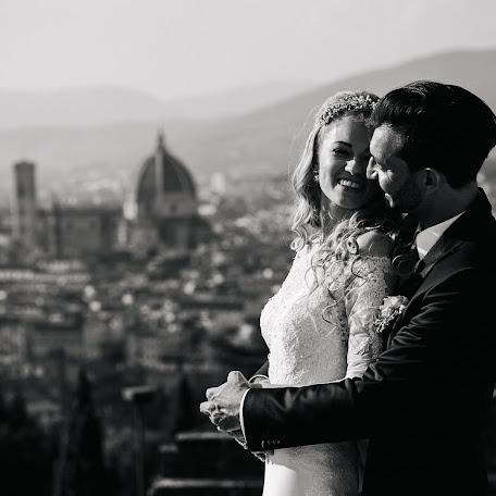 Wedding photographer Laura Barbera (laurabarbera). Photo of 03.11.2017
