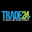TRADE24 Mobile Trader icon