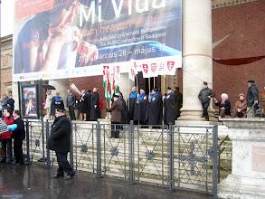 Photo: Msza i demonstracja na Placu Bohaterów (005)